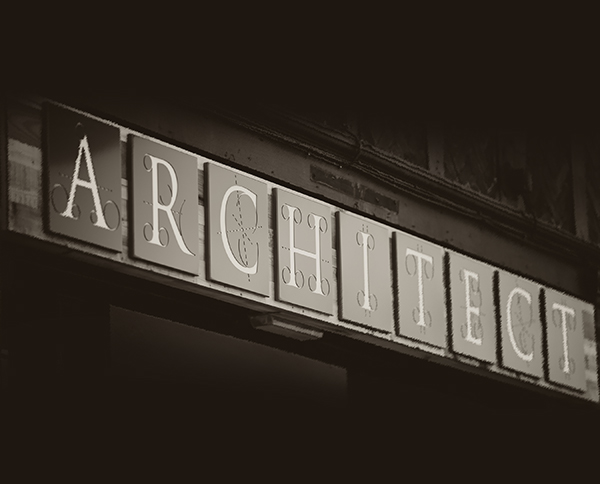 Architect, Cambridge